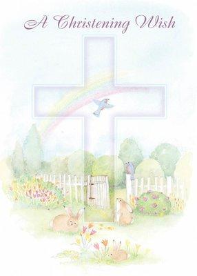 FR7065  Religious Event / Christening
