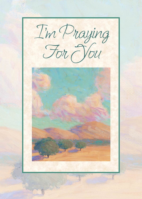 FR4206   Encouragement Card