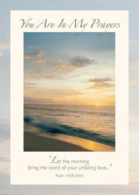 FR4203   Encouragement Card