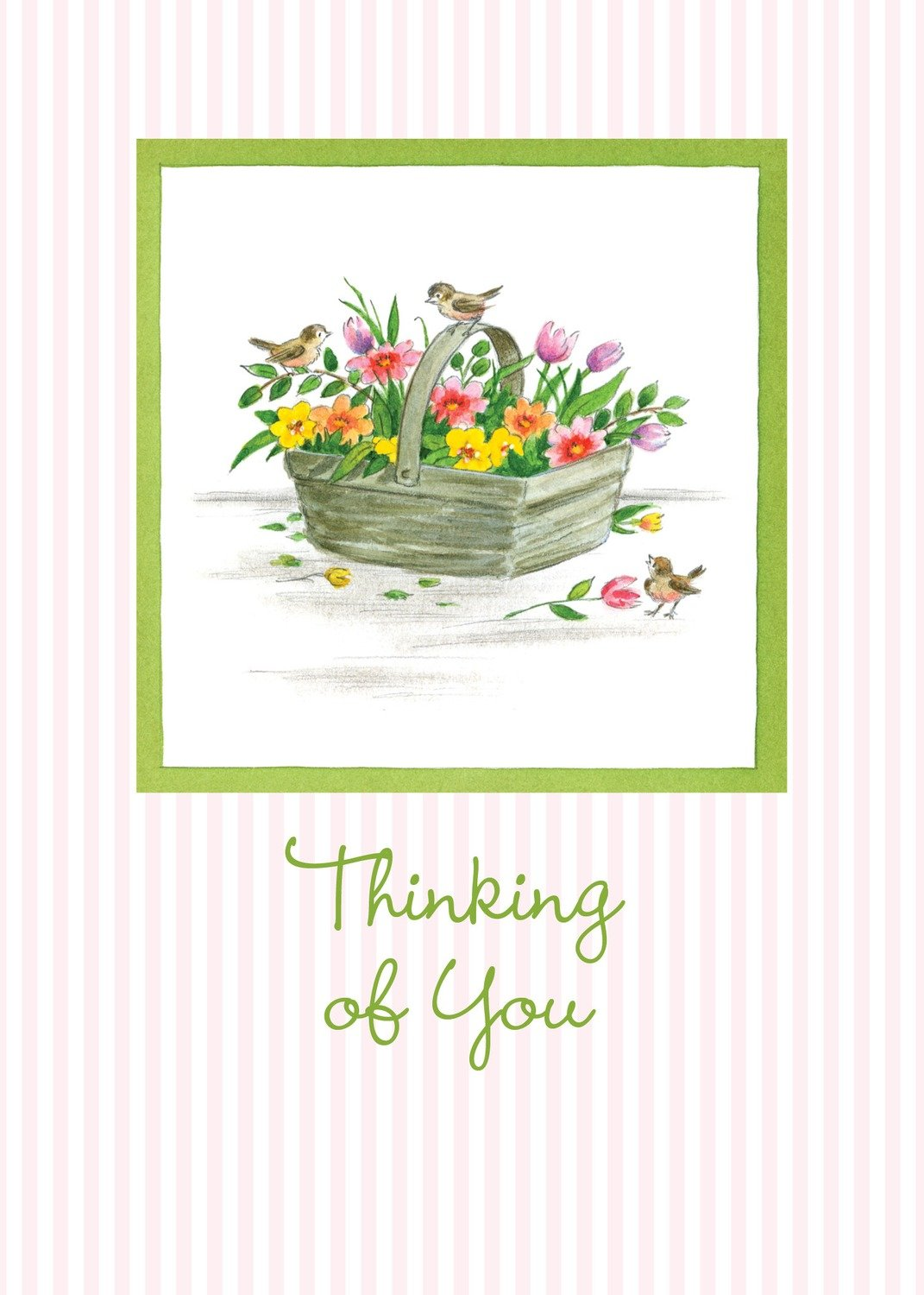 FR7111   Thinking Of You Card