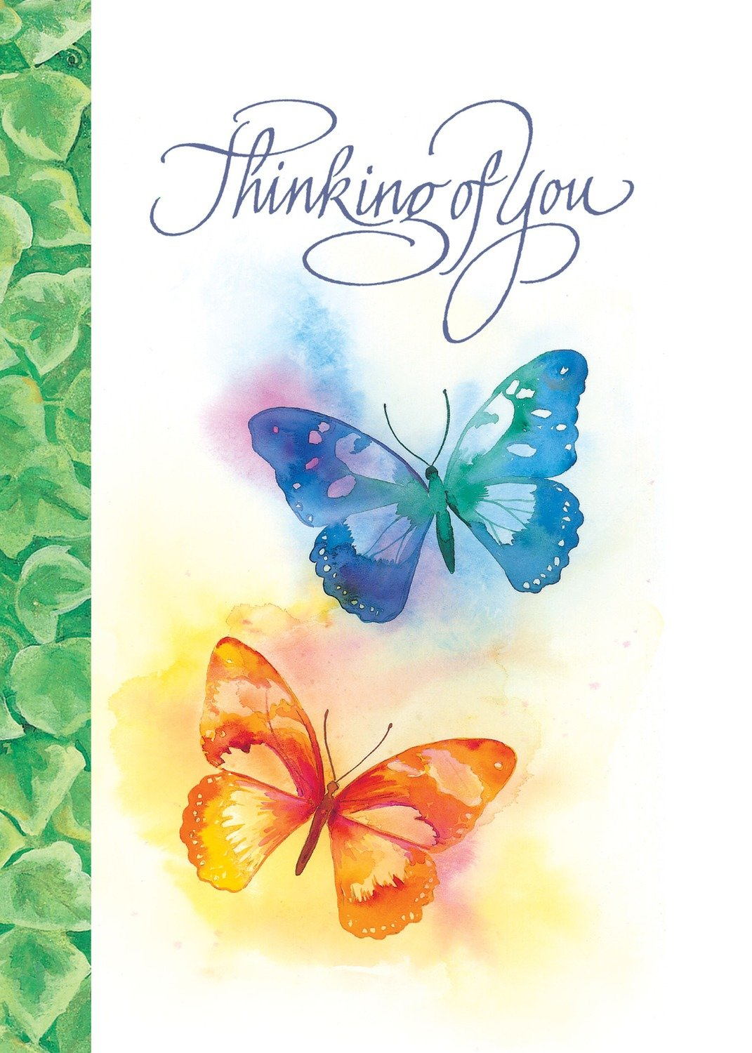 FR8613   Thinking Of You Card