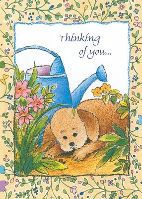 FR8631   Thinking Of You Card