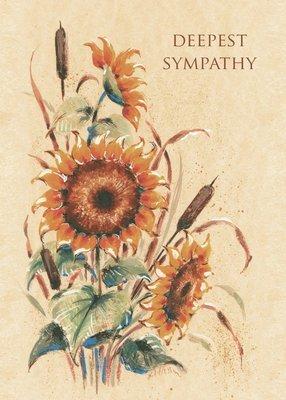 FR1118   Sympathy Card