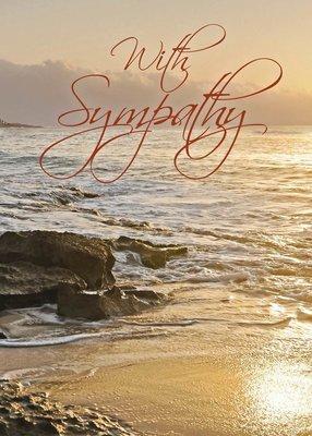FR1368  Sympathy Card