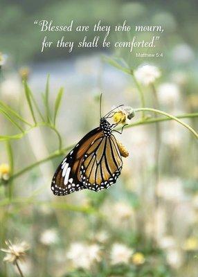 FR1374  Sympathy Card