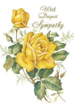 FR1385  Sympathy Card