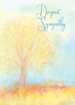 FR1386  Sympathy Card