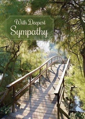 FR2056  Sympathy Card