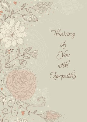 FR2058  Sympathy Card