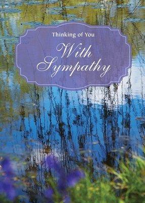 FR2123  Sympathy Card