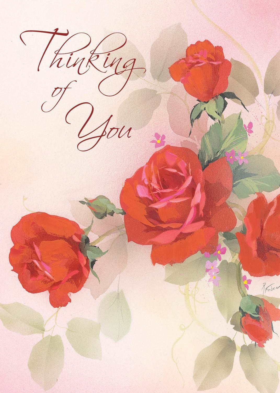 FRS3305   Valentine's Day Card