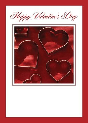 FRS3310   Valentine's Day Card