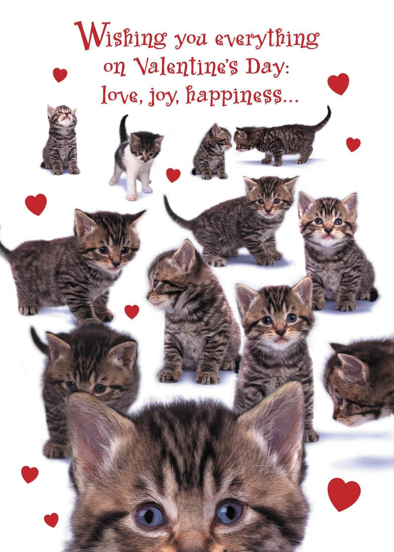 FRS3326   Valentine's Day Card