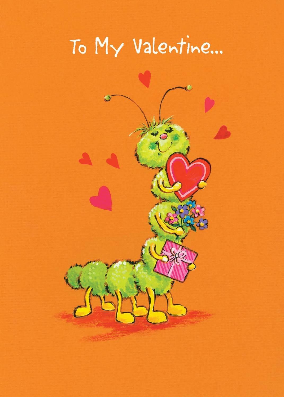 FRS3329   Valentine's Day Card