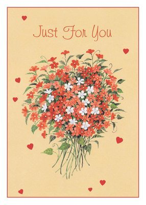 FRS3704   Valentine's Day Card