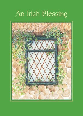 FRS7803   St. Patrick's Day Card