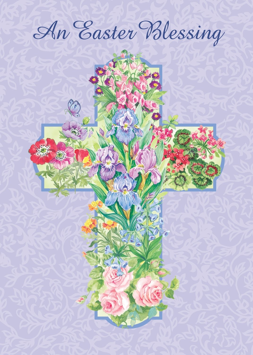FRS2207   Easter Card