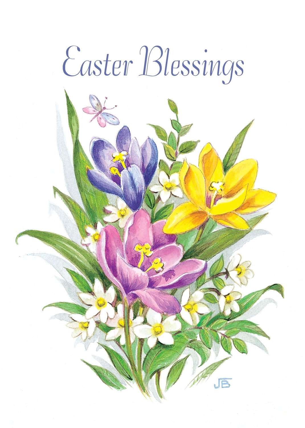 FRS2214   Easter Card