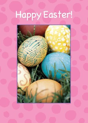 FRS2400   Easter Card