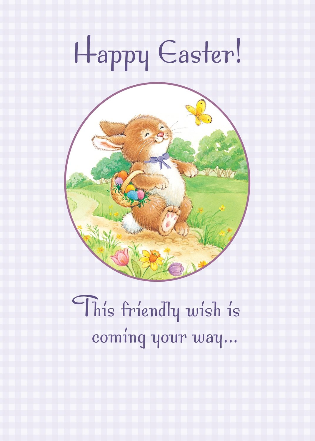 FRS2415   Easter Card