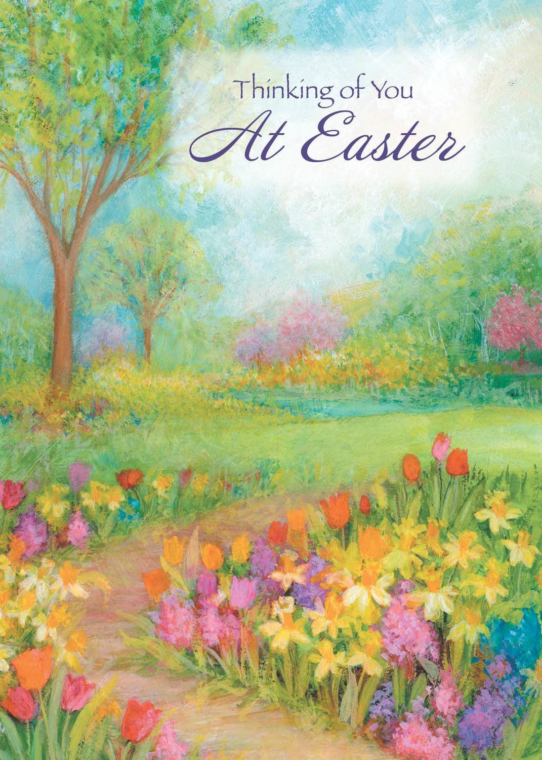 FRS2416   Easter Card