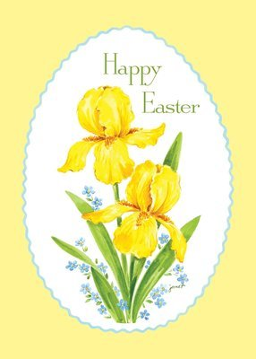 FRS2512   Easter Card