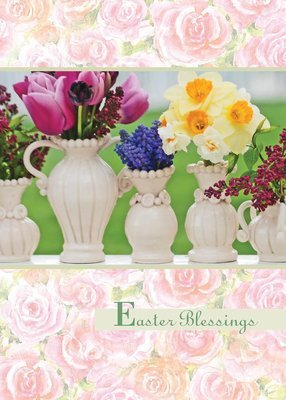 FRS2527   Easter Card