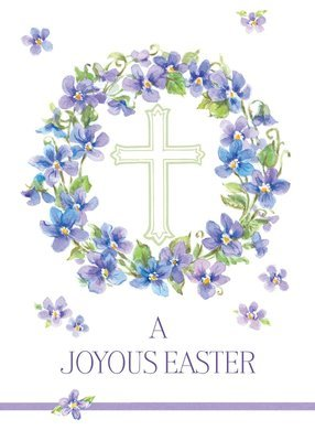 FRS2530   Easter Card