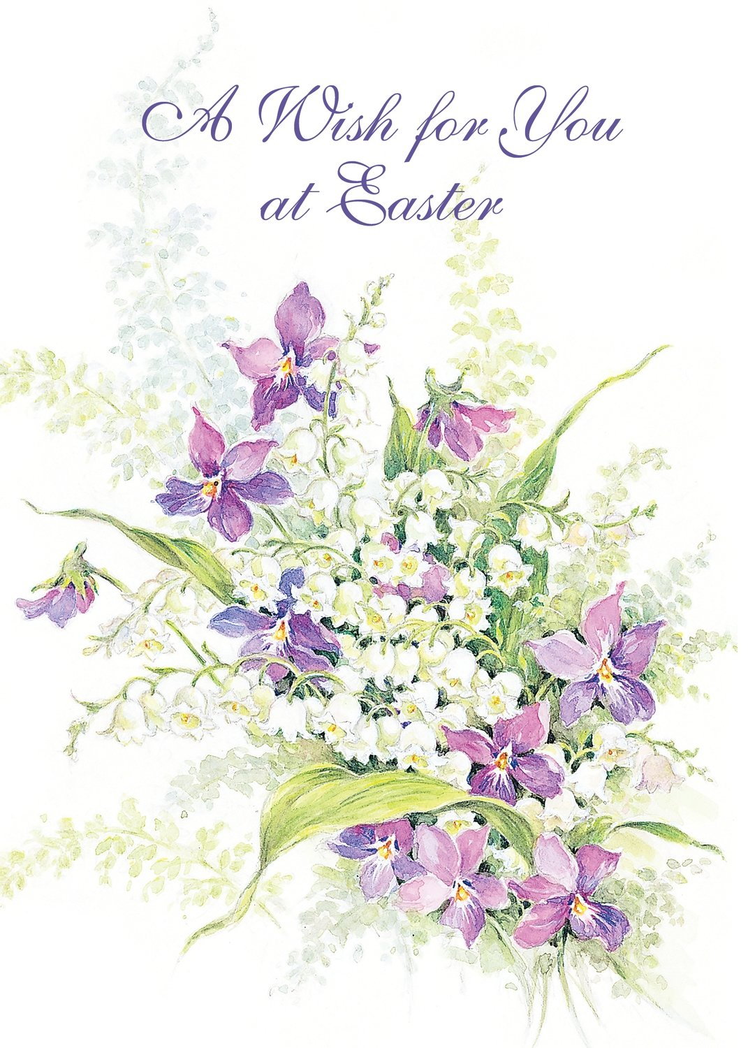 FRS2531   Easter Card