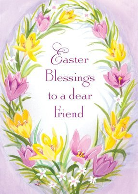 FRS2536   Easter Card
