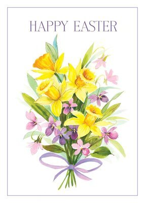 FRS2539   Easter Card