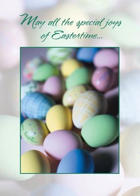 FRS2808   Easter Card