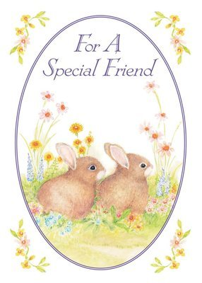 FRS2840   Easter Card
