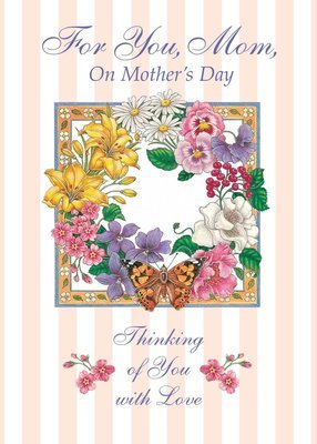 FRS6300   Mother's Day Card