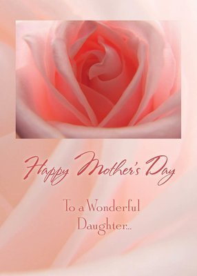 FRS6403   Mother's Day Card