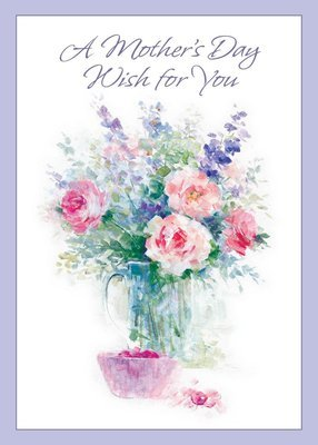 FRS6460   Mother's Day Card