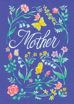 FRS6505   Mother's Day Card
