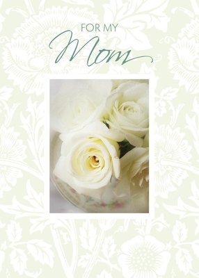 FRS6507   Mother's Day Card