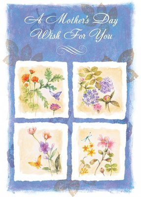 FRS6509   Mother's Day Card
