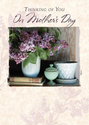 FRS6516   Mother's Day Card