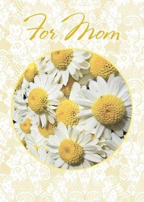 FRS6528   Mother's Day Card