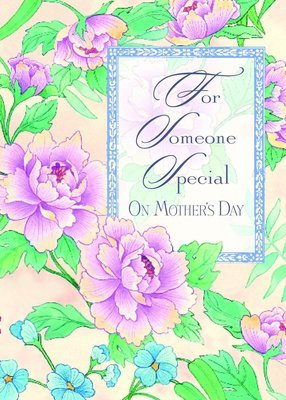 FRS6529   Mother's Day Card