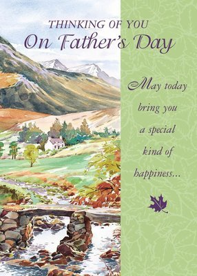 FRS6900   Father's Day Card
