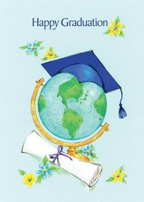 FRS4420   Graduation Card