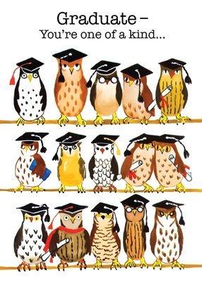 FRS4438   Graduation Card