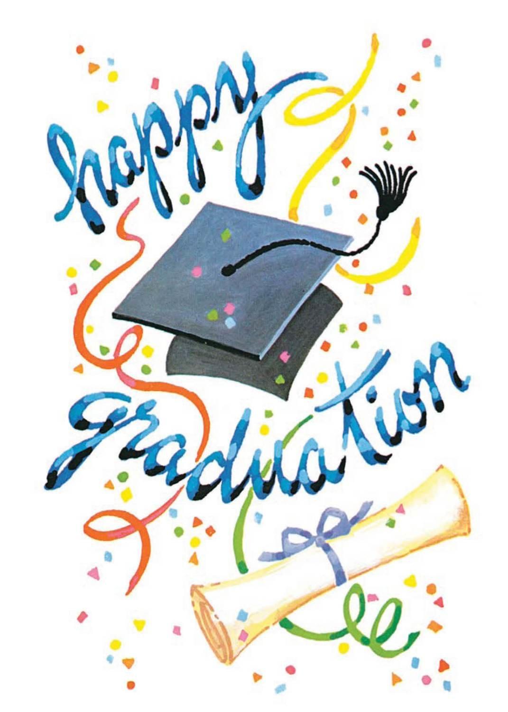 FRS4613   Graduation Card