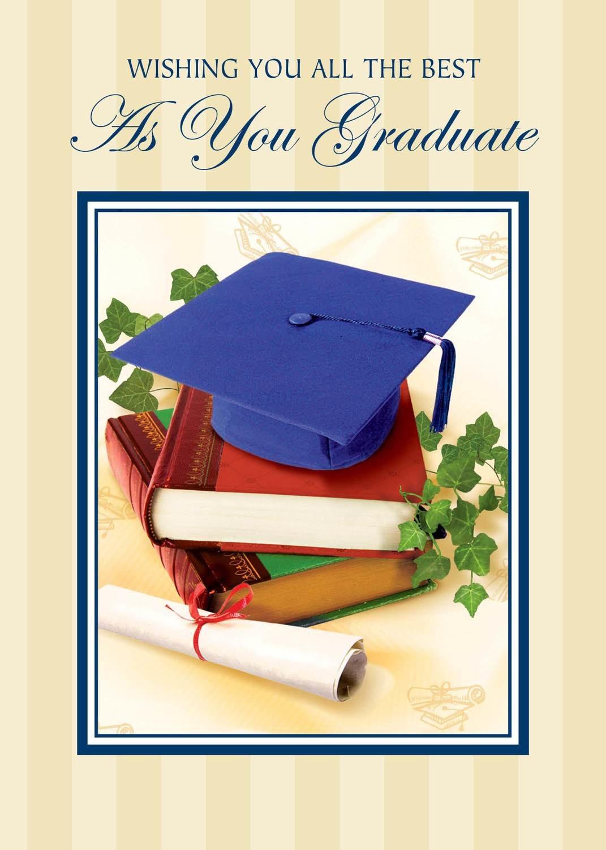 FRS4614   Graduation Card