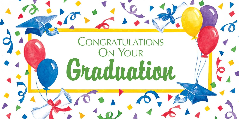FRS4435   Graduation Money Holder