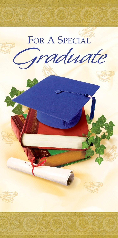 FRS4419   Graduation Money Holder