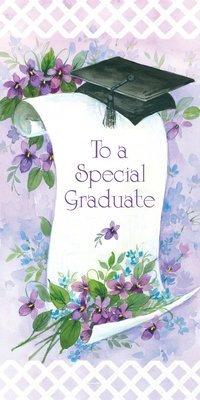 FRS4423   Graduation Money Holder